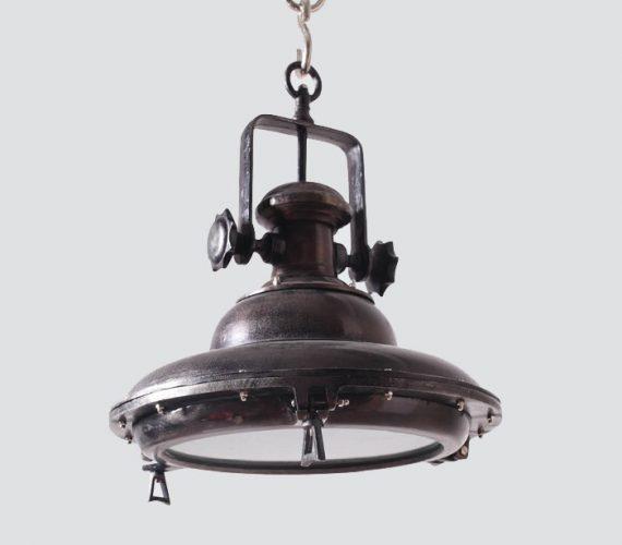 Loftlampen