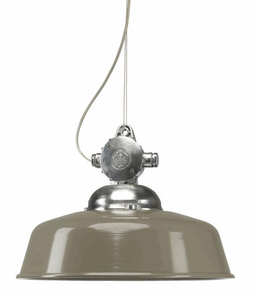 Retro lamp