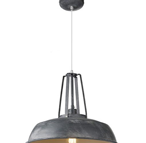 Retro hanglamp Buffalo