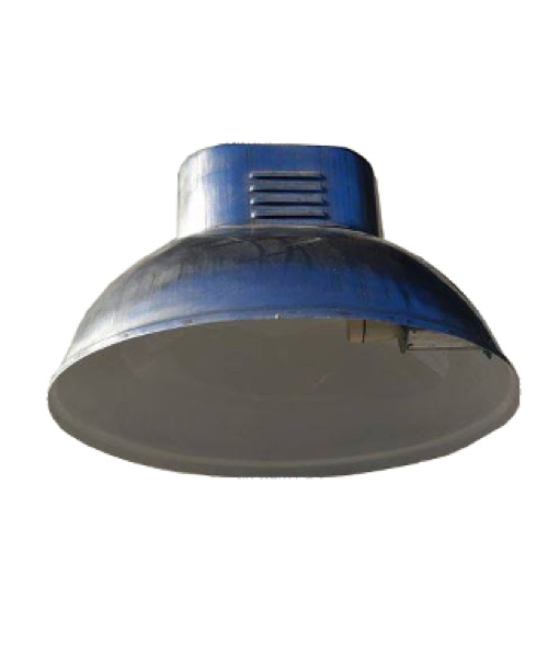 Fabriekslamp Gdansk Polished