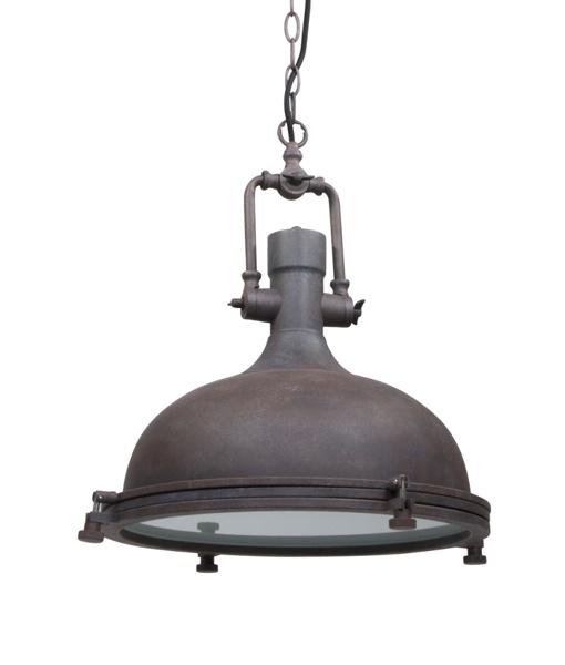 Robuuste hanglamp Alfa
