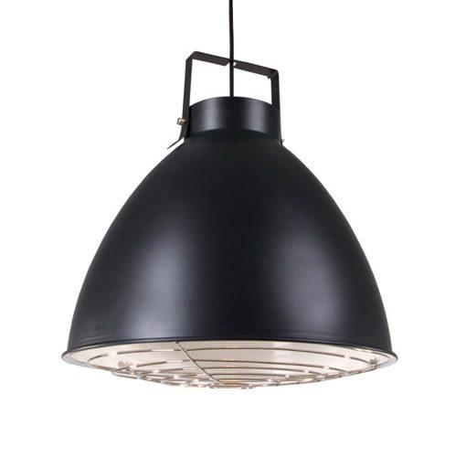 Stoere hanglamp Asta