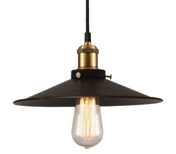 Edison Loft Hanglamp