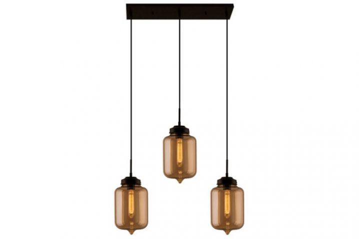 Edison Glass Hanglamp