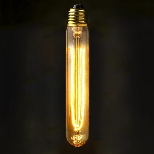 Edison T185 kooldraadlamp
