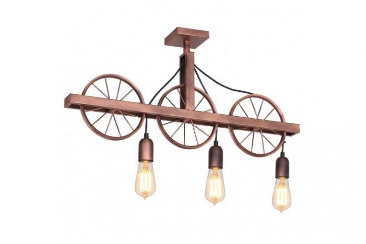 Hanglamp Wheelz No 1