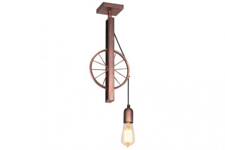 Hanglamp Wheelz No 2