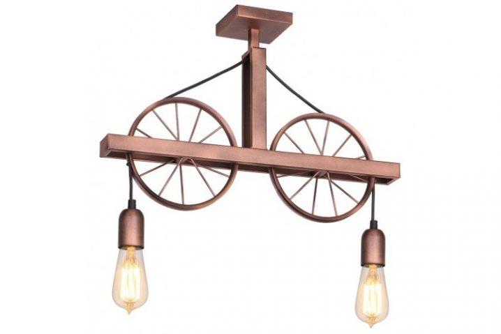 Hanglamp Wheelz No 3