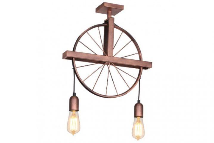 Hanglamp Wheelz