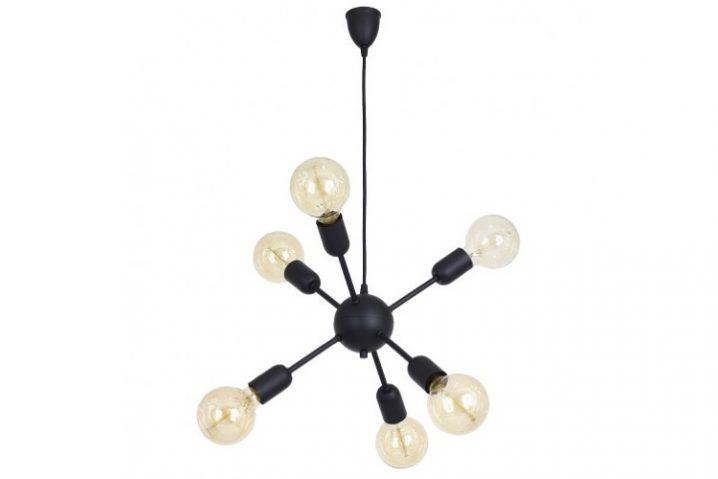 Plafondlamp Ekko No 3