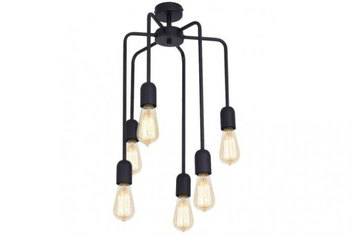 Plafondlamp Ekko No 4