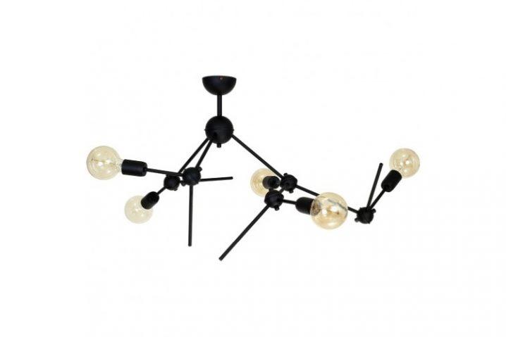 Plafondlamp Furio