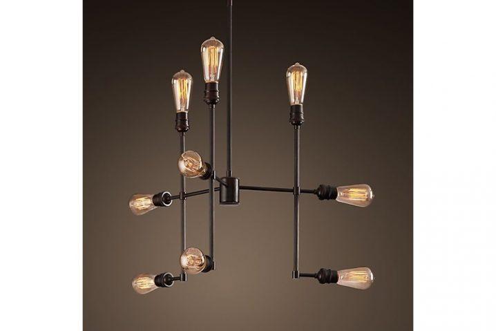 Hanglamp Sputnik