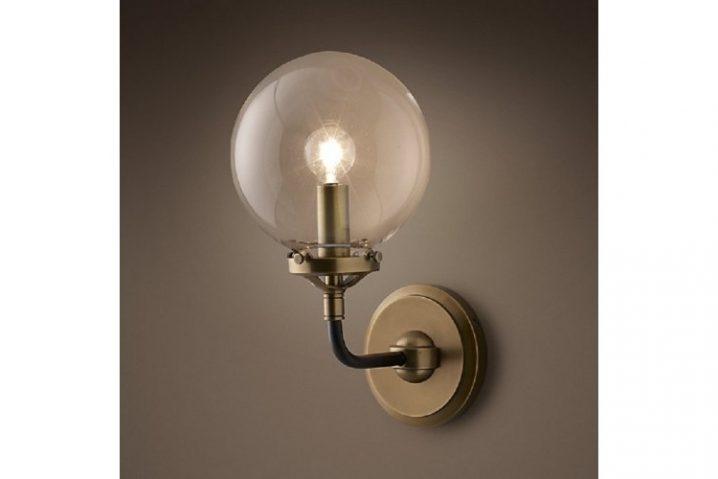 Wandlamp Creative Wall 1