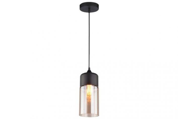 Glazen hanglamp Nova 1