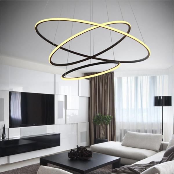 LED Hanglamp No 22