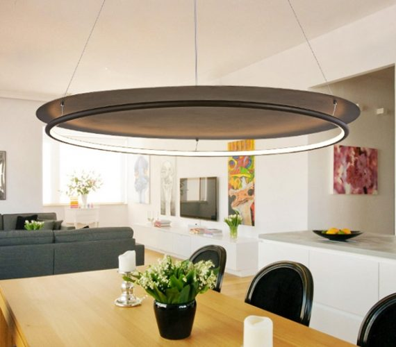 LED Hanglamp Shadow