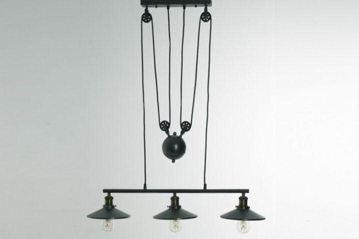 Hanglamp Contra