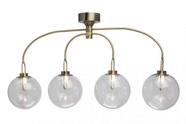 Plafondlamp Creative 4 No.1