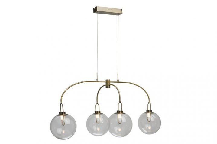 Hanglamp Creative 4 No.2