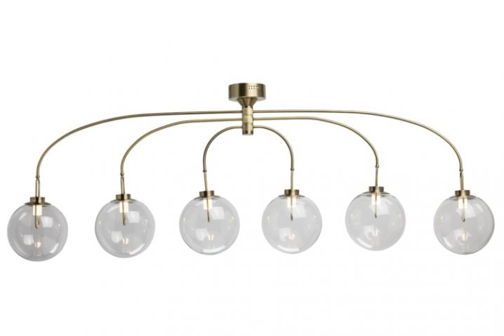 Plafondlamp Creative 6