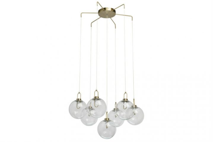 Hanglamp Creative 7