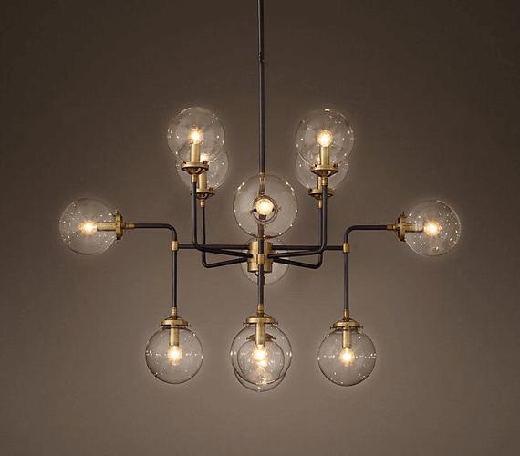 Hanglamp Creative 12