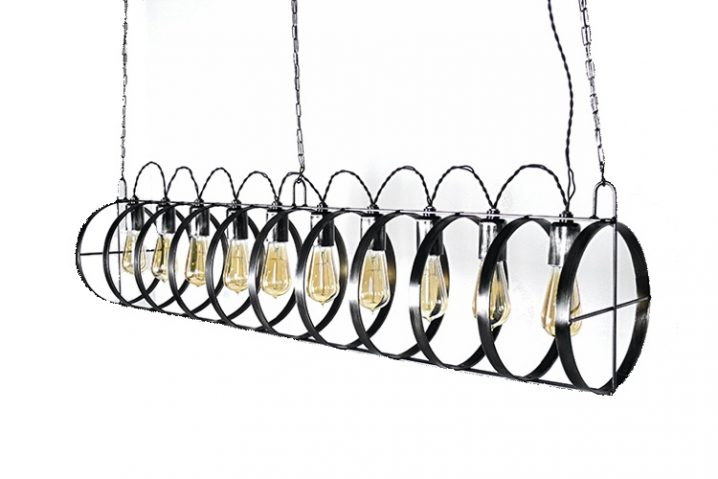 Hanglamp Circles