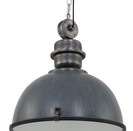 Hanglamp Bickel Grijs