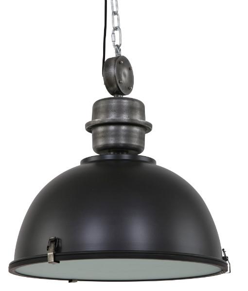 Hanglamp Bickel Zwart