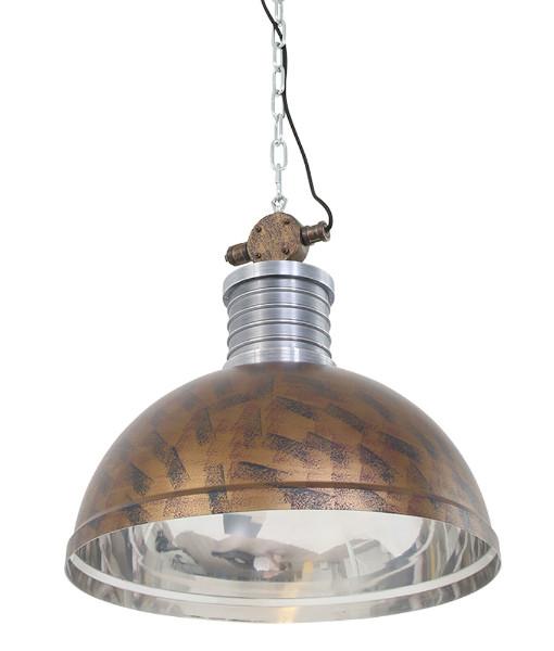 Hanglamp Brooks Bruin