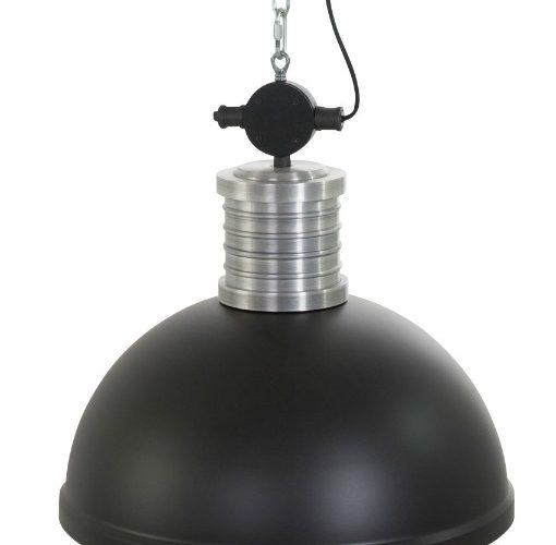 Hanglamp Brooks Zwart
