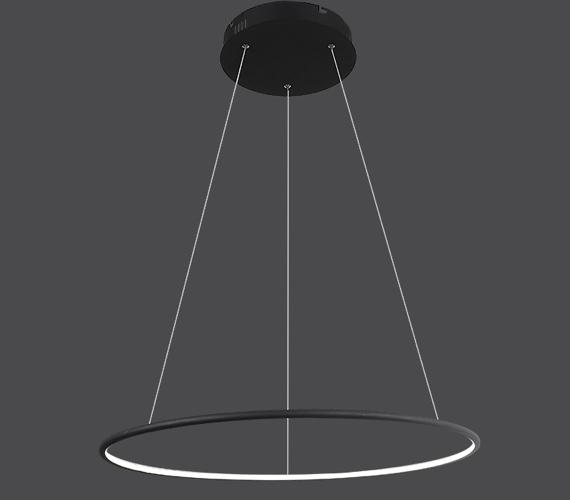 Led Ring Circle Single Inside