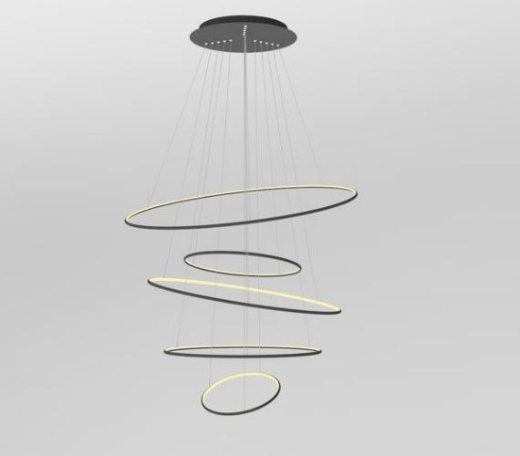 LED Ring No.5