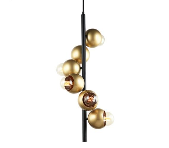 Design hanglamp Malcom
