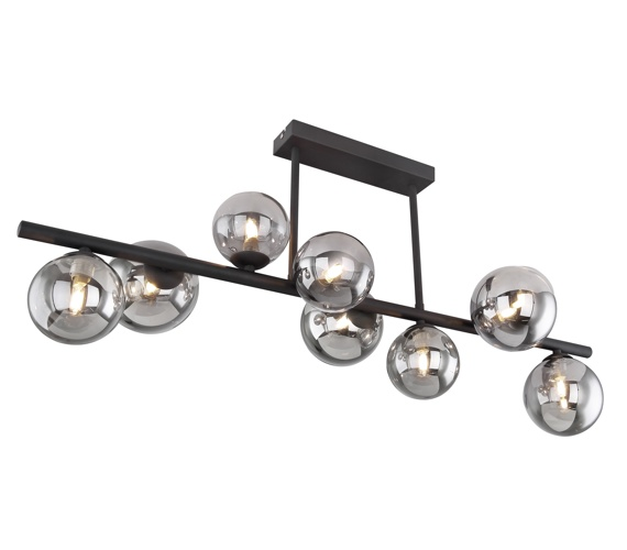 Plafondlamp Riha Ceiling