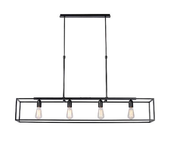Hanglamp Dixon 125