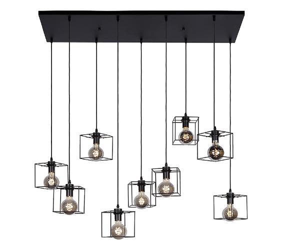 Hanglamp Noury