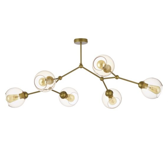 Hanglamp Fairy Gold 6