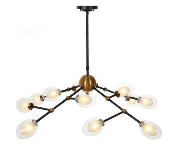 Moderne hanglamp Krocus