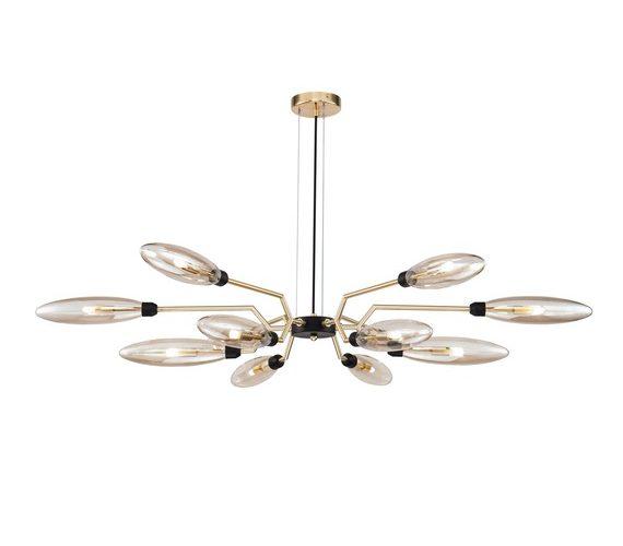 Design hanglamp Ventura