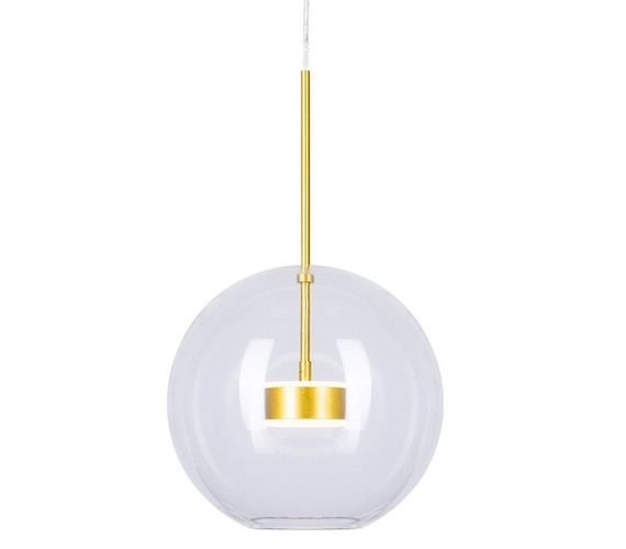 Design hanglamp Bubble 1