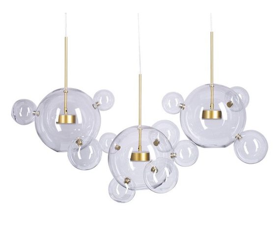 Bubble Chandelier 14
