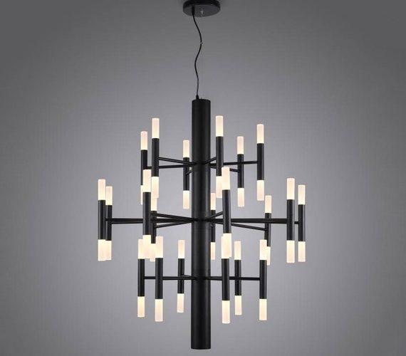 LED Kroonluchter Stixx No.4