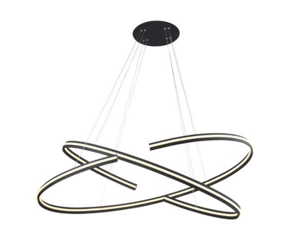 LED hanglamp Alessia