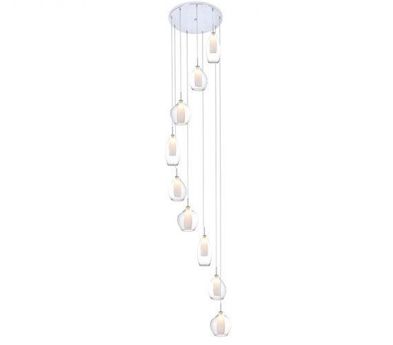 Design hanglamp Amber Milano 9