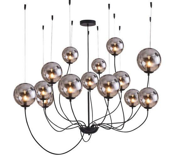 Design hanglamp Conflux 14