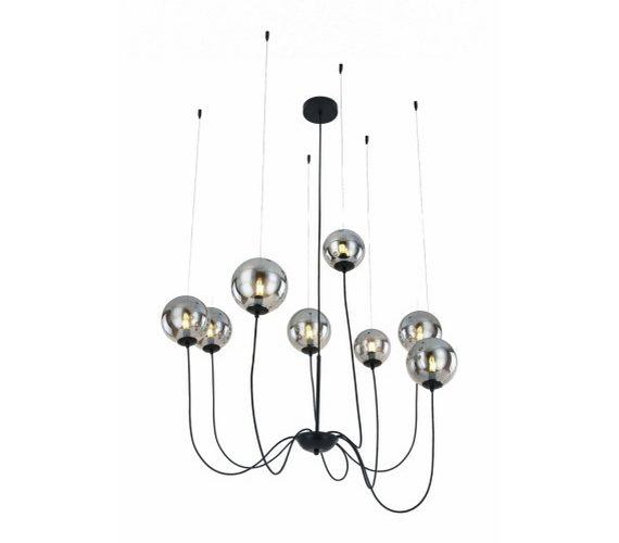 Design hanglamp Conflux 8