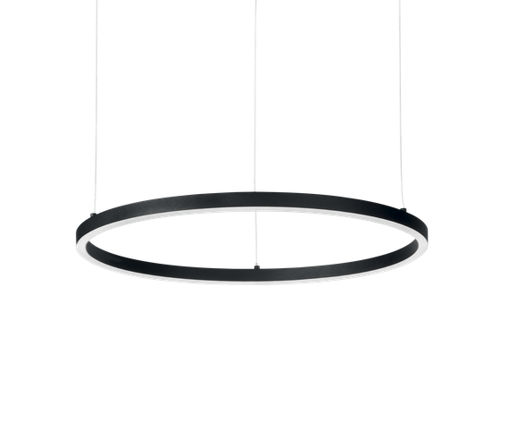 LED hanglamp Oracle Slim Black