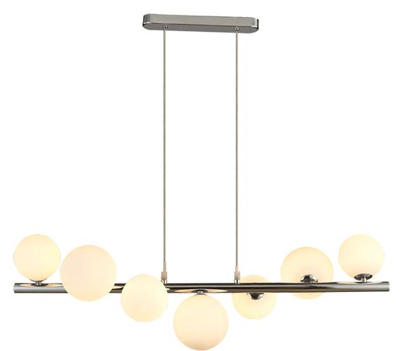 Hanglamp Sybilla 7